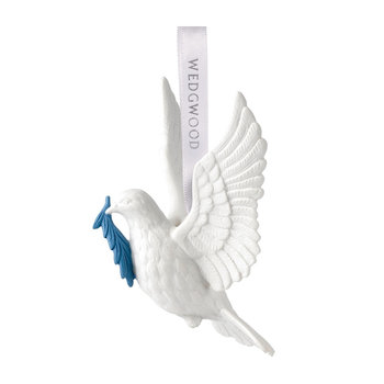 Dove Tree Decoration