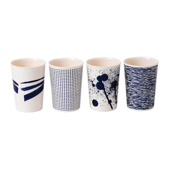 Pacific Tumbler - Set of 4