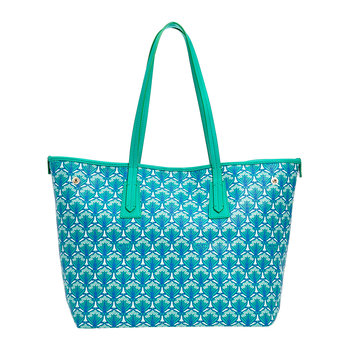 Iphis Marlborough Handbag - Green