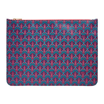 Iphis Large Pouch - Navy