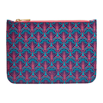Iphis Small Pouch - Navy