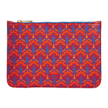 Iphis Small Pouch - Red