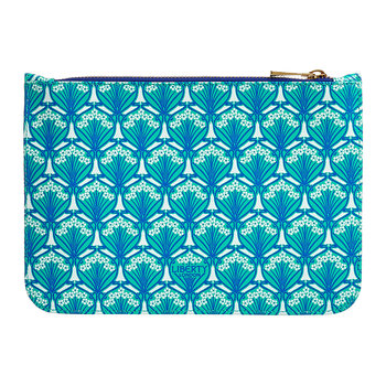 Iphis Small Pouch - Green