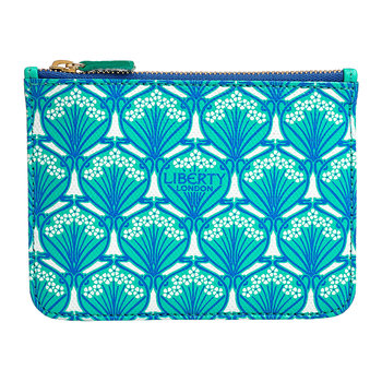 Iphis Coin Purse - Green