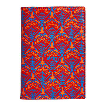 Iphis Passport Holder - Red