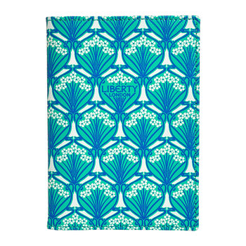 Iphis Passport Holder - Green