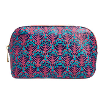 Iphis Make-up Bag - Navy
