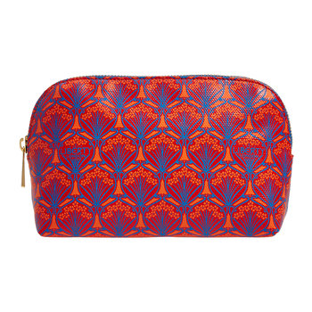 Iphis Make-up Bag - Red