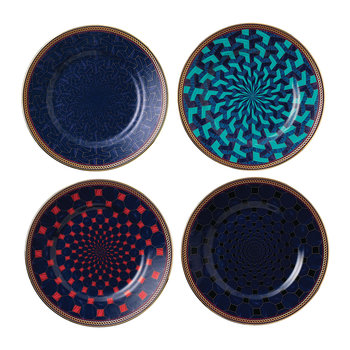Byzance 15cm Plate - Set of 4