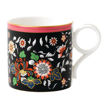 Wonderlust Large Mug - Oriental Jewel