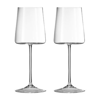 Metropolitan Wine Glasses - Set of 2