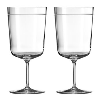 Bande Beverage Glasses - Set of 2