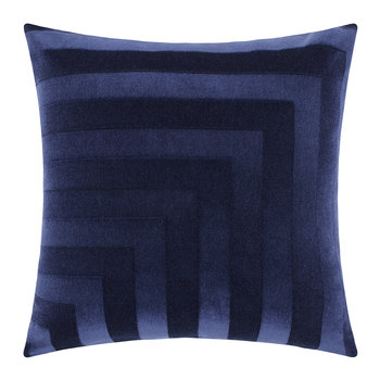 Deco Cushion - 60x60cm - Blue