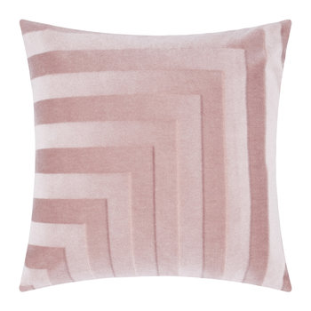 Deco Cushion - 60x60cm - Pink