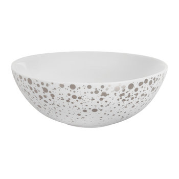 Quartz Porcelain Bowl