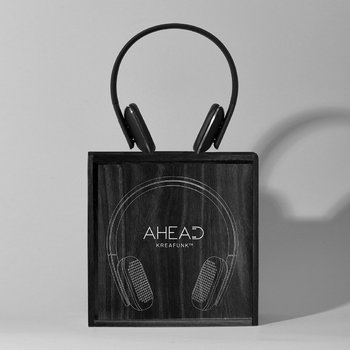aHead Headphones - Black Edition