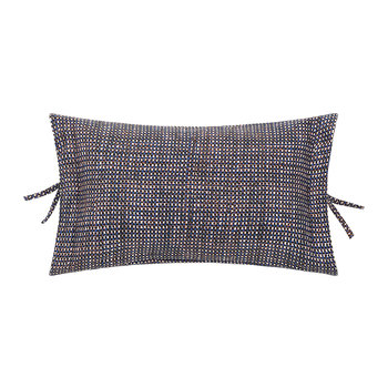 Accent Cushion - 30x60cm - Blue