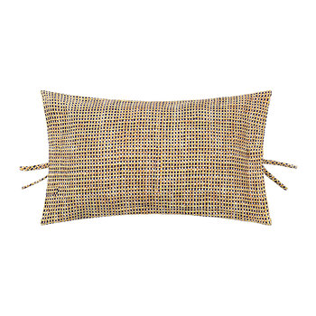 Accent Cushion - 30x60cm - Yellow