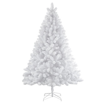 Lexington Pine White Christmas Tree - 180cm