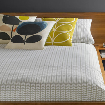 Orla Kiely Duvet Covers - Shop Online at Amara