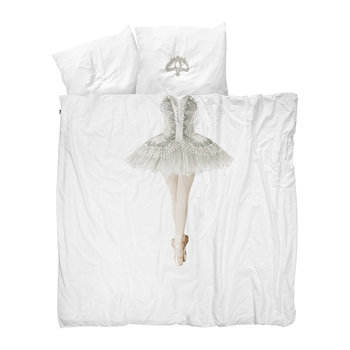 Ballerina Duvet Set - Queen
