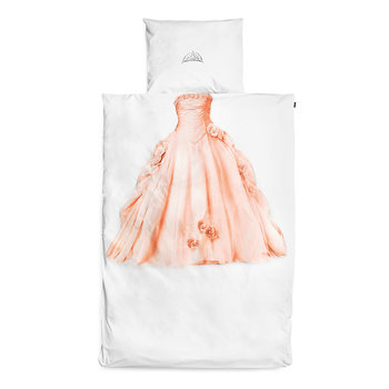 Princess Duvet Set - Twin