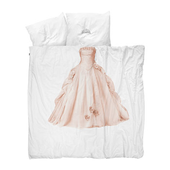 Princess Duvet Set - Queen