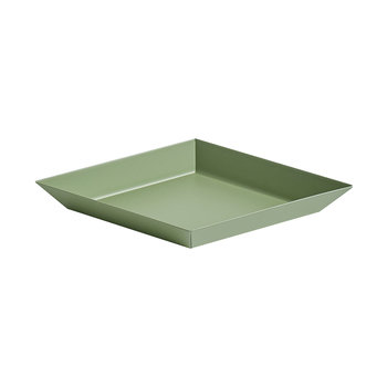 Kaleido Tray - Extra Small - Olive Green