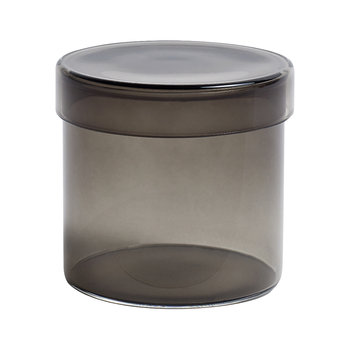 Grey Container