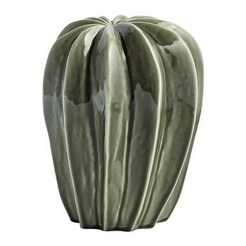 Cactus Decorative Ornament - Green