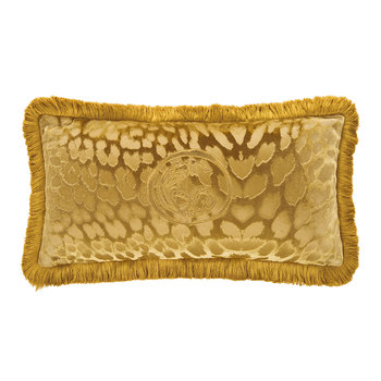 Sigillo Bed Cushion - 30x50cm - Gold