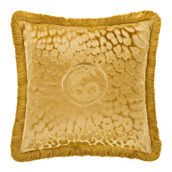 Sigillo  Cushion - 40x40cm - Gold