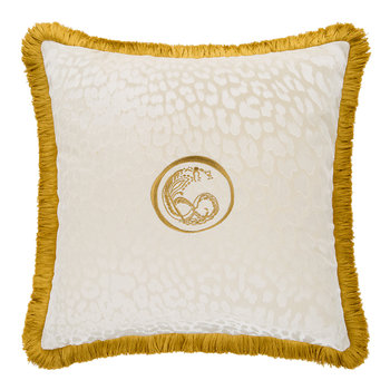 Sigillo Pillow - 60x60cm - Ivory