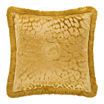 Sigillo Cushion - 60x60cm - Gold