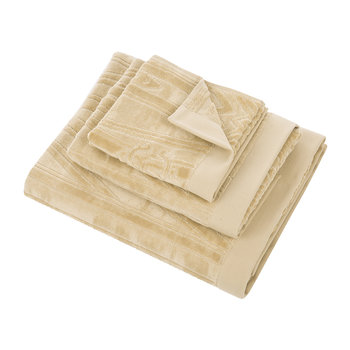 Deco Towel - Sand