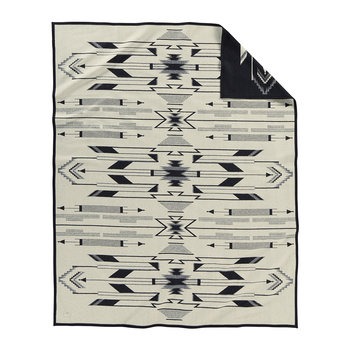 Blanket Robe - Tsi Mayoh