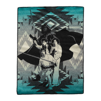 Padawan Children's Blanket - A New Hope
