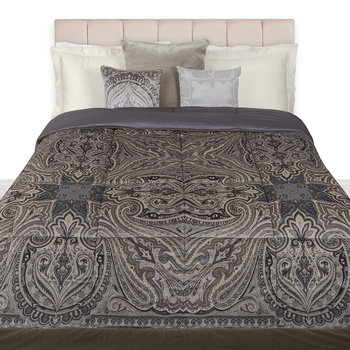 Kapp Quilted Bedspread - 270x270cm