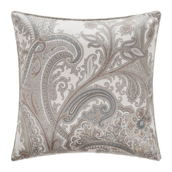 Kalev Cushion - 45x45cm - Blush