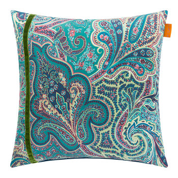 Almeria Cushion - 45x45cm - Blue
