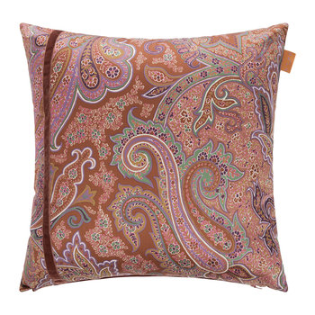 Almeria Cushion - 45x45cm - Red