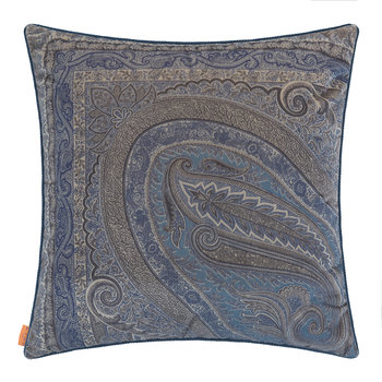 Borgetto Cushion - 60x60cm - Blue