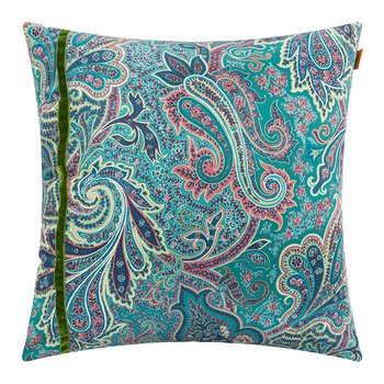 Almeria Pillow - 60x60cm - Blue