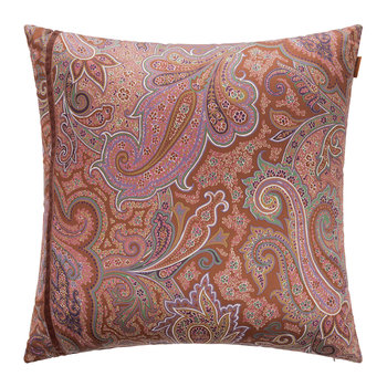 Almeria Cushion - 60x60cm - Red