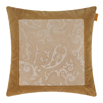 Marineo Pillow - 45x45cm - Olive