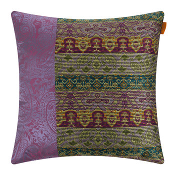Pietra Cushion - 45x45cm - Purple