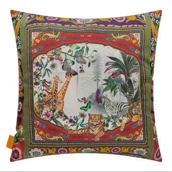 Set of 3 Timur Cushions - 42x42cm