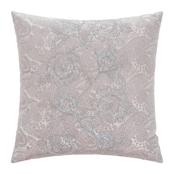 Cergy Cushion - 45x45cm - Lilac