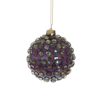 Oil Gem Tree Decoration