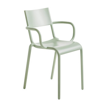 Generic A Chair - Sage Green